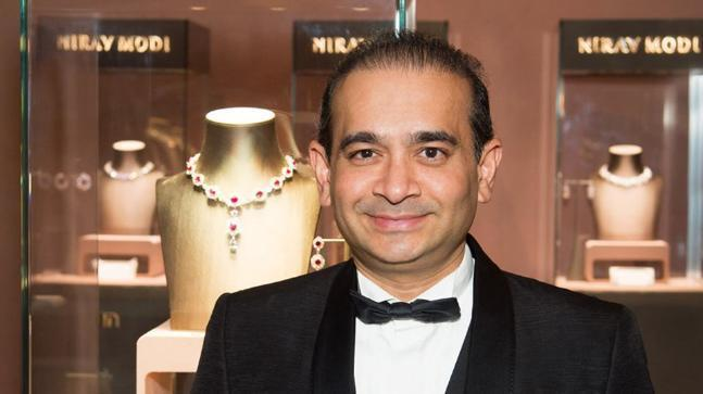 Nirav Modi flees to Brussels from United Kingdom , possibly on a 'Singapore passport'