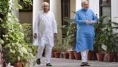 Amit Shah to break ice in Bihar ahead of 2019