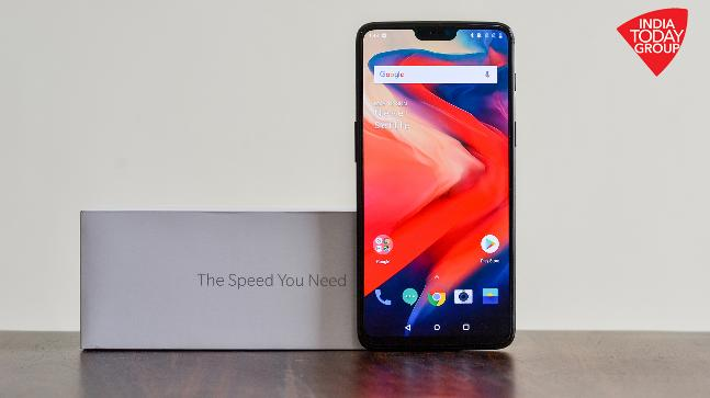 OnePlus 6 is not an Android phone, it is an Android Plus
