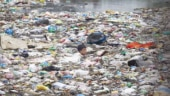 Plastic plague: A mountain of plastic puts capital in danger