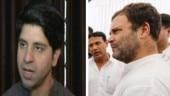 On Rahul Gandhi's 48th, Shehzad Poonawalla shows how not to greet a birthday boy