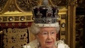 The Queen wears the Imperial State Crown wears it to the state openings of Parliament.