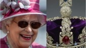 The net worth of the crown jewels is estimated to be Rs 4500 crore.
