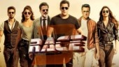 Race 3 is unstoppable at the box office.