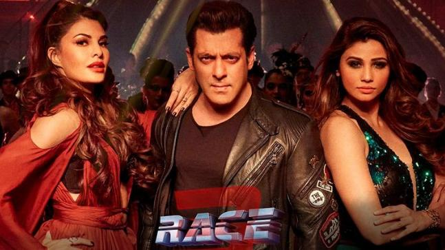 Salman Khan S Race 3 Becomes The First Indian Actioner To Release In