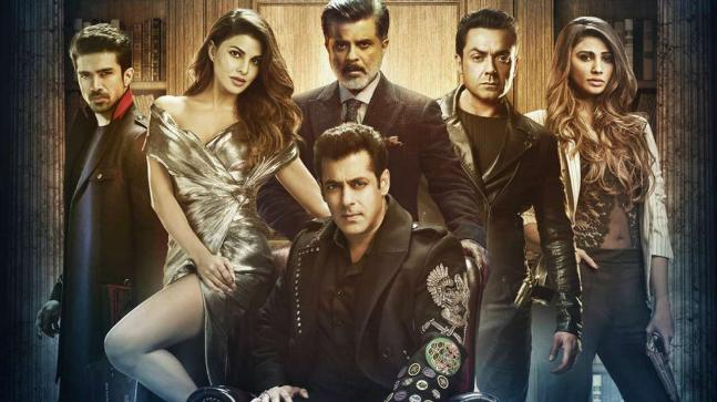 On Race 3 Release Date, Bollywood Cheers For Salman Khan - Movies News-9693