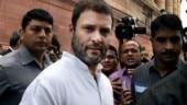 Would like to see Rahul Gandhi as PM: Sudheendra Kulkarni