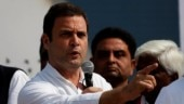 Rahul slams Modi for doing yoga while India ranks worst in women safety