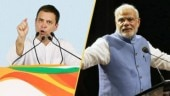 Narendra Modi wishes Rahul Gandhi on birthday