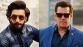 Salman Khan and Ranveer Singh in Dhoom 4? Here's the truth