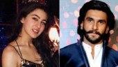 Ranveer Singh-Sara Ali Khan start shooting for Simmba
