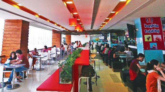 Delhi mall pulls plug on plastic straws and sachets