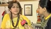 BJP MP Roopa Ganguly slams Mamata for Bengal's law and order deterioration