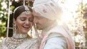 Watch: Rubina Dilaik shares special moments from her fairytale wedding with Abhinav Shukla