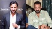 When Saif Ali Khan said Sanjay Dutt should endorse Viagra