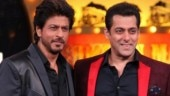 Salman Khan and Shah Rukh Khan have a surprise for their fans this Eid