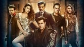 Race 3 Movie Review: A still from the film
