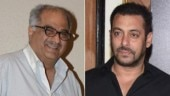 Did Salman Khan snub Boney Kapoor?