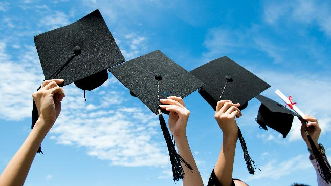 Check out the scholarships here