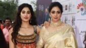 Dhadak trailer launch: Janhvi Kapoor reveals best advice she got from Sridevi