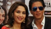 SRK, Madhuri Dixit invited to join Oscar Academy's Class of 2018
