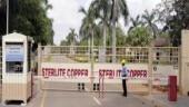 Acid leak at Vedanta's Sterlite plant severe, could damage environment