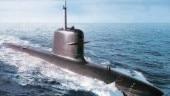 State-owned firm may implement Navy's submarine project