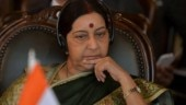 Swaraj discusses bilateral ties with South African President