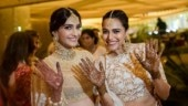 BFFs Sonam Kapoor and Swara Bhasker fight a lot about THIS issue