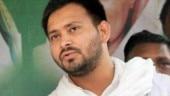 RJD's door is closed for Nitish: Tejashwi