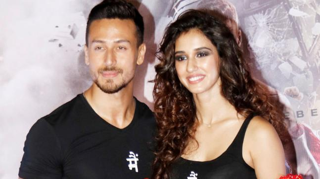 Tiger Shroff and Disha Patani are rumoured to be dating.