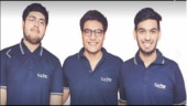 CLAT Result 2018: 3 friends from Jaipur secure top ranks in CLAT exam