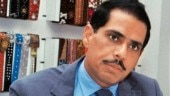 I-T dept directs Robert Vadra to pay Rs 25 crore in back taxes