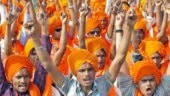 Togadia to 'dare' VHP, BJP on Ram Mandir in a show of strength