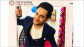 Bigg Boss 11's Vikas Gupta loses 14 kg, his transformation video will leave you dumbstruck