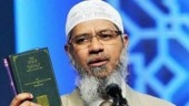 Zakir Naik should have presented himself before probe agencies: Bombay High Court
