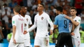 World Cup 2018: Messi, Ronaldo dreams dashed as Argentina, Portugal bow out