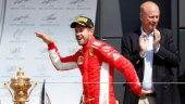 British Grand Prix,Sebastian Vettel