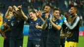 World Cup 2018: France overpower Belgium to reach final after 12 years