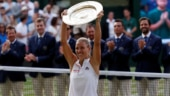 Angelique Kerber crushes Serena Williams to win maiden Wimbledon
