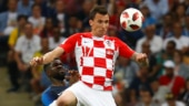 France vs Croatia: Mario Mandzukic scores first own goal in World Cup final