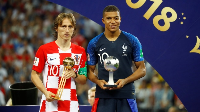 3246933d4bc FIFA World Cup 2018  Full list of prize winners - Sports News