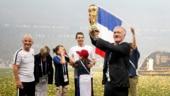 World Cup-winning coach Didier Deschamps to remain France coach till 2020