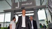 Cristiano Ronaldo gets his own ice cream flavour and pizza in Turin