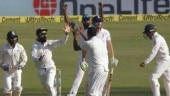 England 2014 to England 2018: India make big strides in Test cricket