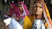 Bhilwara hamlet turns into village of widows as scores of young men get ensnared by Silicosis