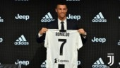Cristiano Ronaldo ready for new chapter after brilliant Real Madrid story