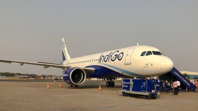 2 IndiGo planes narrowly avoid collision over Bengaluru