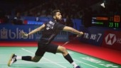 HS Prannoy is making a comeback after five months (Photo Credit: HS Prannoy's Facebook Page)