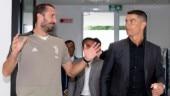 Jose Mourinho hails Cristiano Ronaldo's transfer to Juventus